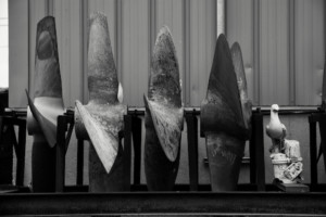 Boat Propellers- MA
