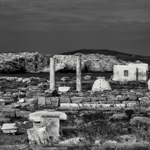 Delos- Greece 1