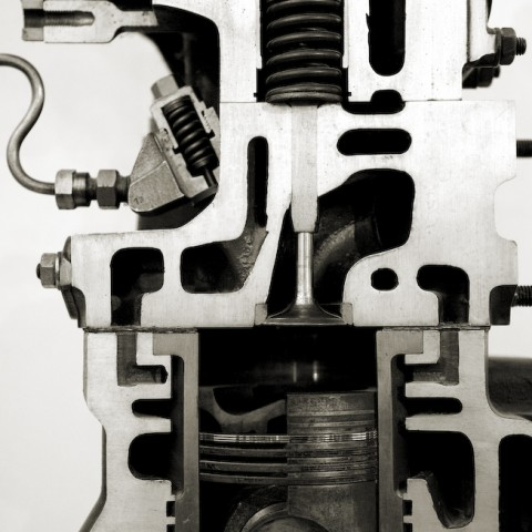 Engine Abstraction- Germany