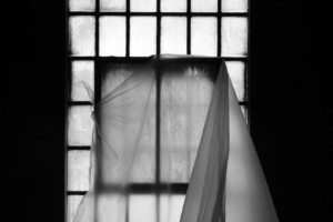 Ghost Window- Fort Ord