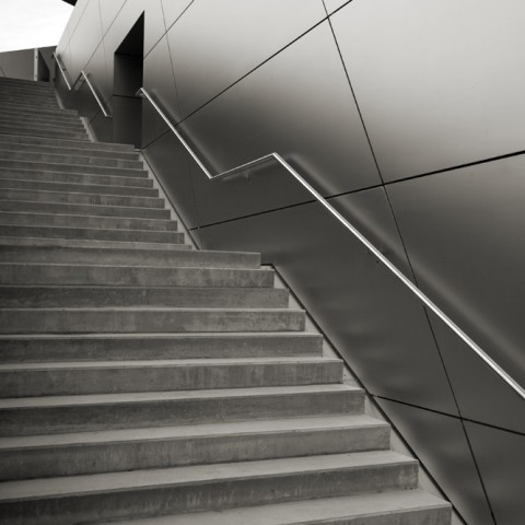 Stairs Angles- Germany