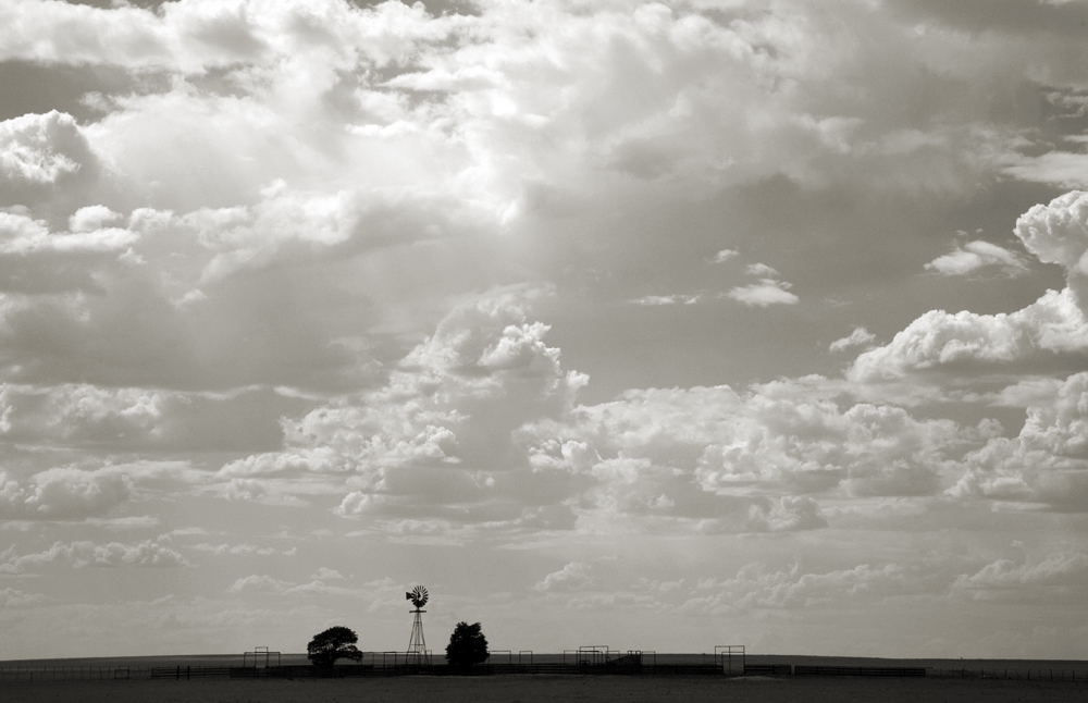 Windmill - Texas