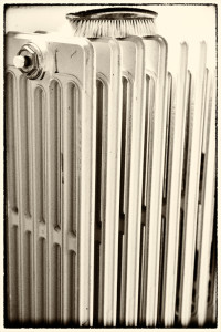 Brush and Radiator, Italy